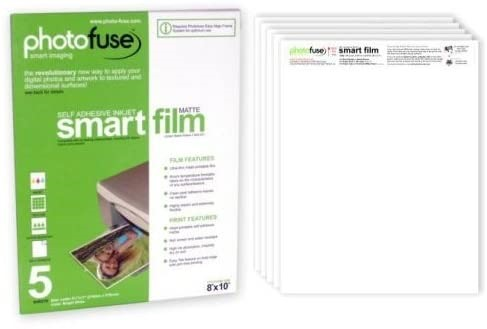 What is Photofuse Smart Film